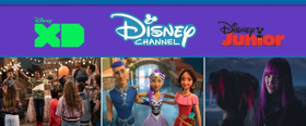 Scoop: September 2018 Programming Highlights for Disney Channel, Disney XD and Disney Junior