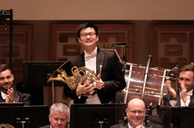 Hong Kong Philharmonic Presents JAAP!: JAAP Mozart