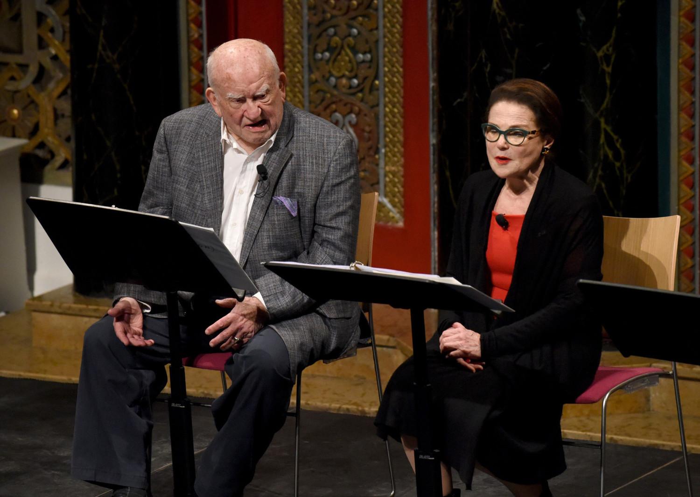 BWW Review: THE SOAP MYTH at Sarasota Opera