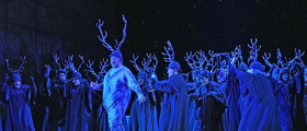 Review Roundup: Critics Weigh In On FALSTAFF at The Met Opera