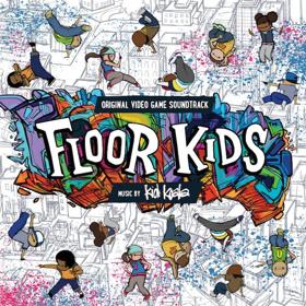 Kid Koala Announces FLOOR KIDS Original Video Game Soundtrack + Tour Kicks Off This Spring