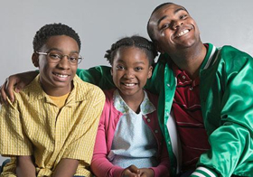 THE WATSONS GO TO BIRMINGHAM - 1963 Earns Chicago Children's Theatre Its 6th NEA Art Works Grant