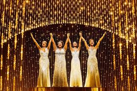 Will DREAMGIRLS Make Us Happy On Broadway This Season?