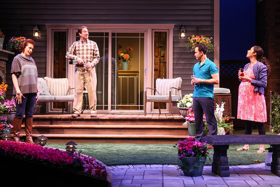 BWW Review: NATIVE GARDENS is a Comedic Delight at Syracuse Stage