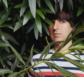 Get Awkward with Comedian Demetri Martin at the CCA