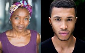 Rakie Ayola and Kwami Odoom Will Lead THE HALF-GOD OF RAINFALL - Full Cast Announced!