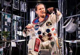 Loading Dock's SPACEMAN Cancelled Indefinitely Following Stage Accident