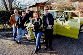 The Steeldrivers Comes To Boulder Theater
