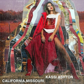 Kassi Ashton Releases Debut Single CALIFORNIA, MISSOURI