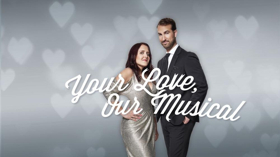 YOUR LOVE, OUR MUSICAL Plays Caveat NYC Today