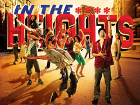 Vanessa Hudgens, Eden Espinosa, Ana Villafañe and More Will Star in IN THE HEIGHTS at the Kennedy Center