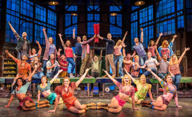 Everybody Say Yeah! KINKY BOOTS to Kick Off UK National Tour at Royal & Derngate in September 2018