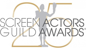 Darren Criss, Glenn Close Among Winners of the 25th Annual SAG AWARDS - Full List!