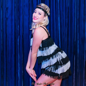 Review: The Dollface Dames Bring the Art of Burlesque into a Real Speakeasy in El Segundo