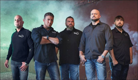Travel Channel's HAUNTED LIVE Featuring The Tennessee Wraith Chasers Premieres September 14th