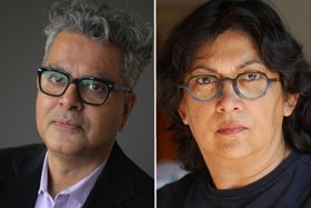 Shani Mootoo To Join Amitava Kumar In Conversation