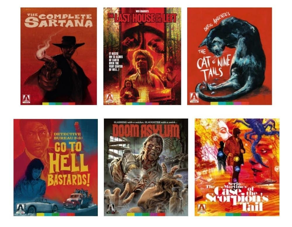 New Dvd Releases july 2018 uk Rental