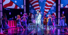 HEARTBREAK HOTEL to Keep Rockin' and Rollin' Extending Through October 28