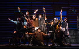 Broadway Revival Of FIDDLER ON THE ROOF Comes To Dallas
