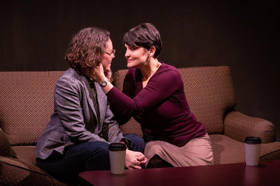 BWW Review: IN THE WAKE Challenges Us to See and Conquer Our Blind Spots, Both Personally and Politically, at Profile Theatre