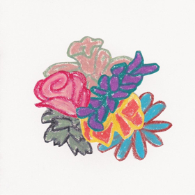 Zac Farro's HALFNOISE Announces Forthcoming EP FLOWERSS Out May 4th