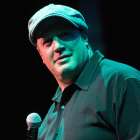 Kevin James Comes to the Warner