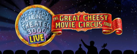 Mystery Science Theater 3000 Live to Launch National Tour