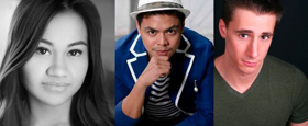 Emily Bautista, Red Concepcion and Anthony Festa To Lead MISS SAIGON On Tour