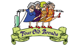 Playhouse Creatures Theatre Presents a Workshop Reading of Leslie Kimbell's FOUR OLD BROADS