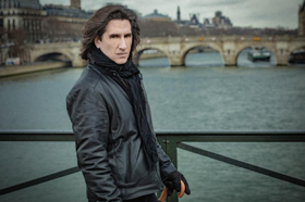 HERSHEY FELDER: A PARIS LOVE STORY Breaks Box Office Records at TheatreWorks Silicon Valley