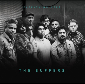 THE SUFFERS Announce Upcoming Album EVERYTHING HERE Out 7/13
