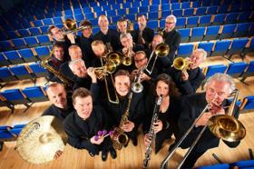 BBC Big Band Swings into Darlington