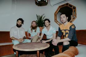 Grizfolk Announce New Album 'Rarest Of Birds'