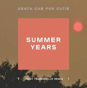 Death Cab for Cutie Announce Details For Spring 2019 Headline Tour