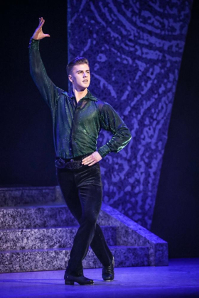 BWW Interview - Stepping into RIVERDANCE with Will Bryant