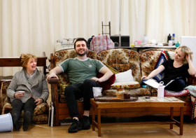 Full Casting Announced For THE OMISSION OF THE FAMILY COLEMAN At The Ustinov Studio
