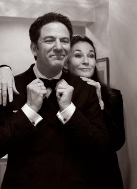 John Pizzarelli And Jessica Molaskey Return To Café Carlyle in November