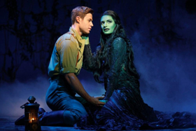Defying Gravity and the Odds! WICKED to Become 7th Longest Running Broadway Show in History