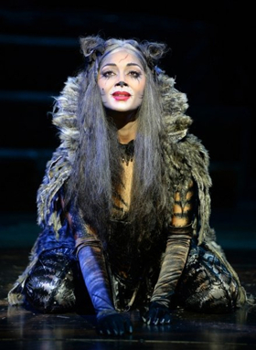 Nicole Scherzinger Talks Musicals And Her Dream Of Collaborating With Andrew Lloyd Webber