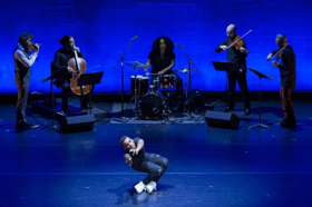 BWW Dance Review: DEMO: NOW Finds Kennedy Center's DIRECT CURRENT