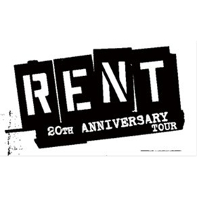 Lottery Tickets Announced for RENT