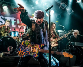 Little Steven and the Disciples of Soul Release New Song, New Album Out Friday