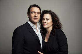 The Wallis Presents 'An Evening With Nathan And Julie Gunn'