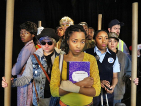 New York Theatre Scene Gears Up to Celebrate Black History Month
