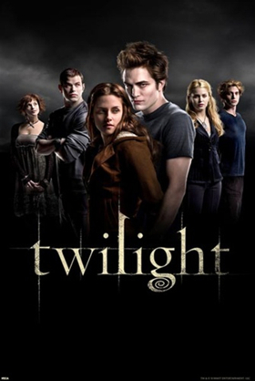 Lionsgate Announces TWILIGHT Live-to-Film Concert World Tour