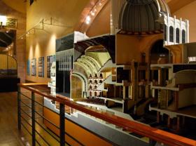 Cumplirá el Museo Nacional de Arquitectura 35 años de vida