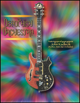 The Deadphish Orchestra Comes To Boulder's Fox Theatre