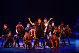 JAGGED LITTLE PILL Breaks Records for American Repertory Theater