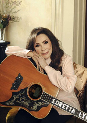 CMT Honors Loretta Lynn with 'Artist of a Lifetime' Award at 'Artists of the Year' Celebration