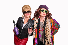 ABSOLUTELY FABULOUS ONSTAGE Comes to The Masque Theatre